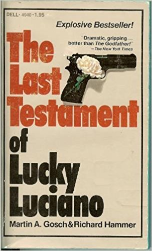 9780440149408: Last Testament of Lucky Luciano