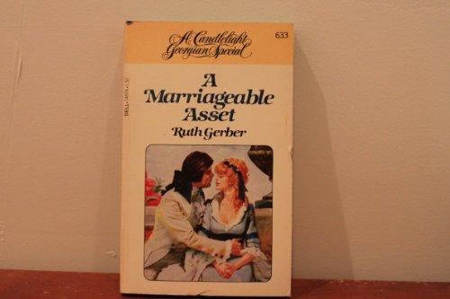 A Marriageable Asset: Gerber, Ruth