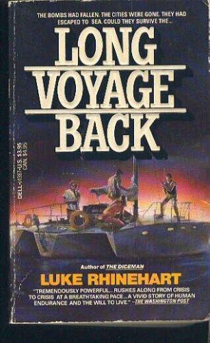 9780440149873: Long Voyage Back