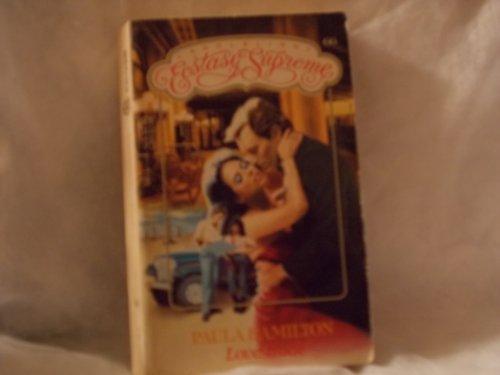 Lovestruck (Supreme No 66): Hamilton, Paula