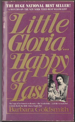 9780440151098: Little Gloria... Happy at Last