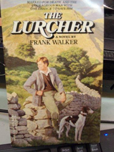 The Lurcher: Dell Publishing Company