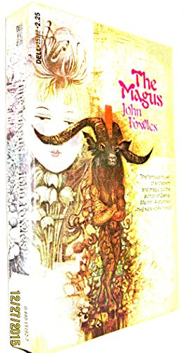 9780440151623: MAGUS, THE