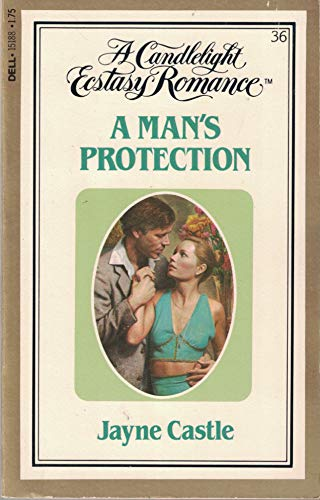 A Man's Protection: Jayne Castle