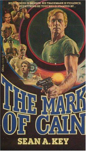 9780440151920: The Mark of Cain