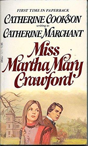 9780440152712: Miss Martha Mary Crawford