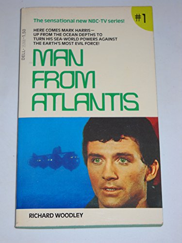 9780440153689: Man from Atlantis