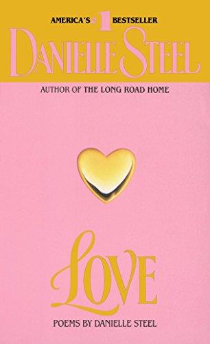 9780440153771: Love: Poems
