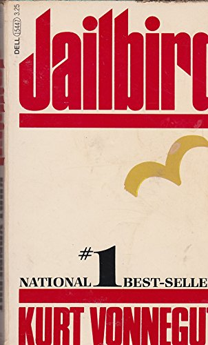 9780440154471: Jailbird