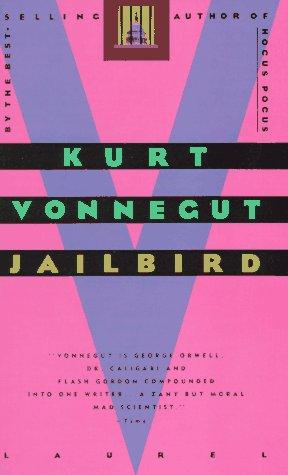 9780440154730: Jailbird