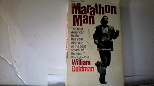 Marathon Man: Goldman, William