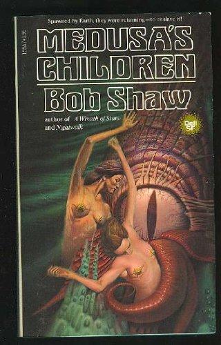 9780440155478: Medusa's Children