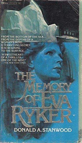 9780440155508: The Memory of Eva Ryker