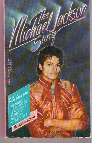 9780440155928: The Michael Jackson Story
