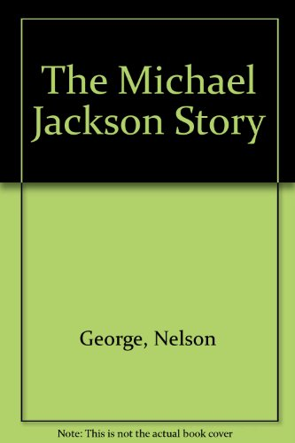 9780440155935: The Michael Jackson Story