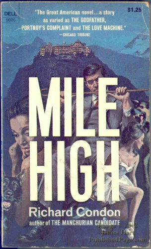 Mile High Book