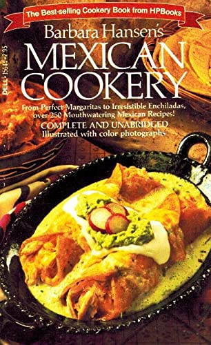 9780440156444: Mexican Cookery
