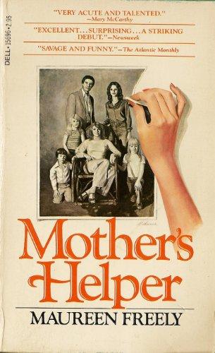 9780440156963: Mother's Helper