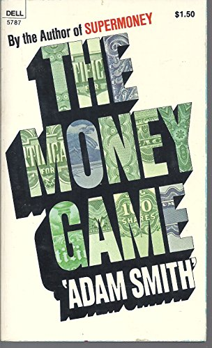 9780440157878: The Money Game