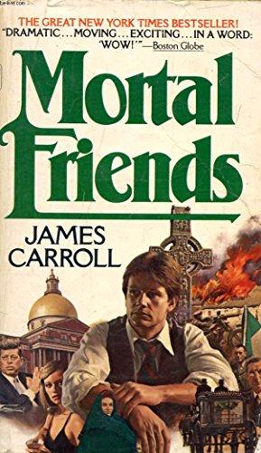 9780440157892: Mortal Friends