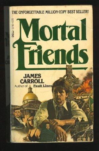 9780440157908: Mortal Friends