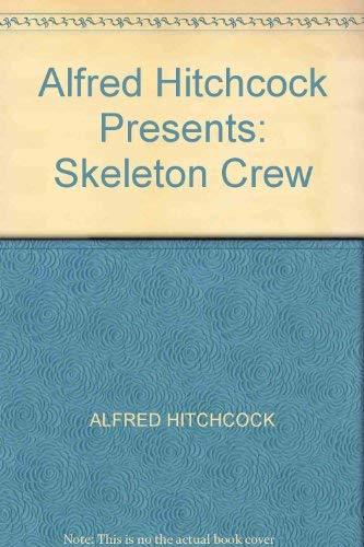9780440158158: Alfred Hitchcock Presents: Skeleton Crew