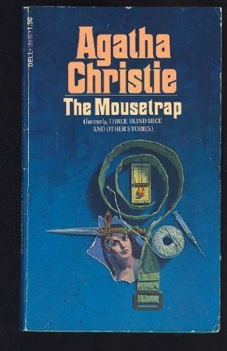 9780440158608: The Mousetrap