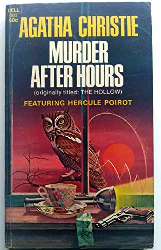 9780440159223: Murder After Hours
