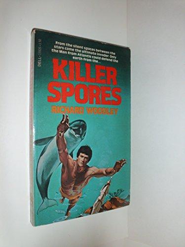 9780440159261: Killer Spores