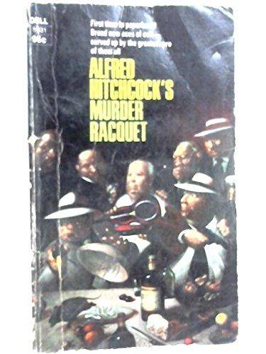 Murder Racquet: Frank Sisk; James