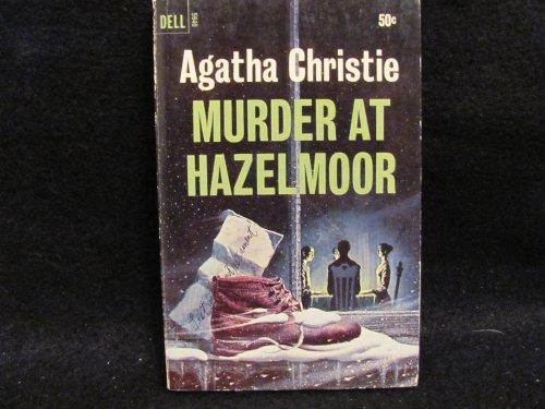 The Sittaford Mystery: Agatha Christie