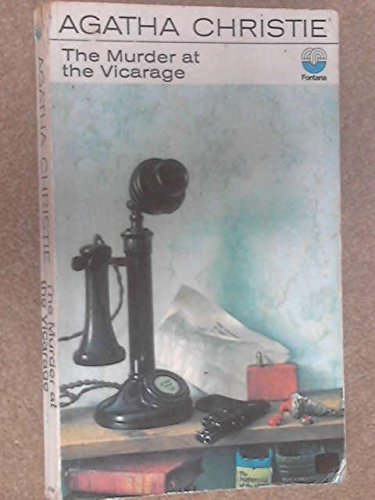 9780440159469: The Murder at the Vicarage
