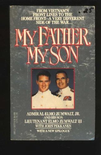 9780440159735: My Father,my Son