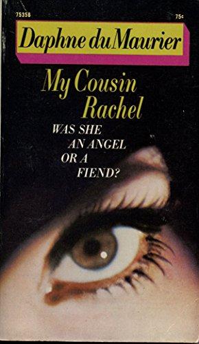 My Cousin Rachel: Du Maurier, Daphne