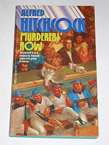 Murderers' Row : Nice Guy; The Bridge: Hitchcock, Alfred (editor);