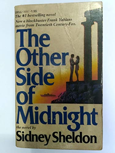 9780440160670: Other Side of Midnight