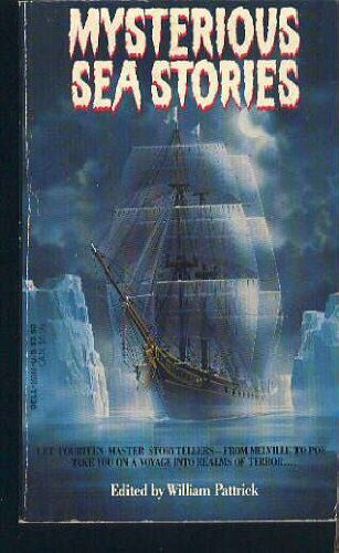 9780440160885: Mysterious Sea Stories