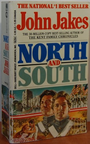 9780440162049: North and South