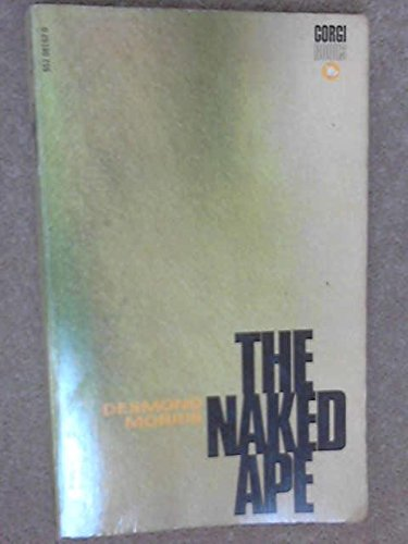 9780440162667: The Naked Ape
