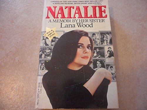 9780440162681: Natalie/a Memoir by Her Sister