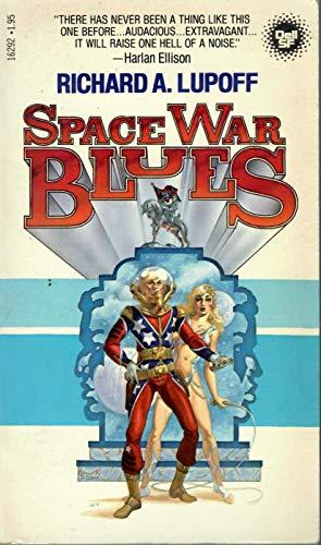 9780440162926: Space War Blues
