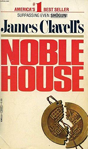 9780440164838: Noble House
