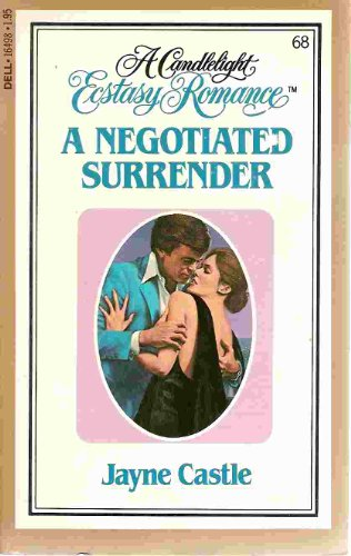 9780440164982: A Negotiated Surrender