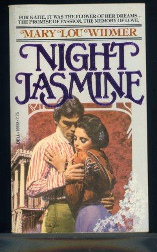 9780440165583: Night Jasmine