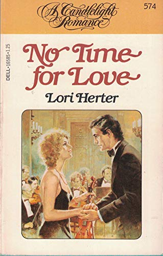 9780440165859: No Time for Love