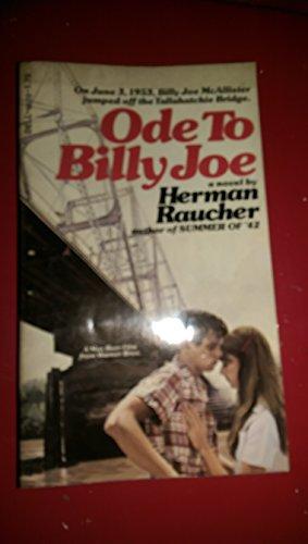 9780440166283: Ode to Billy Joe