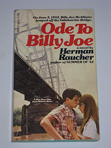 Ode to Billy Joe: Raucher