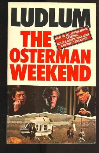 9780440166467: Osterman Weekend