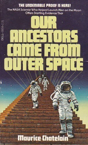 9780440166542: Our Ancestors Came from Outer Space