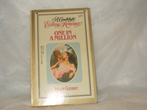 One in a Million: Joan Grove